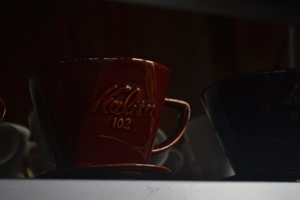 コーヒーゼリーの発祥を知る